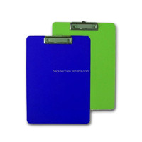 Clipboard for Doctors and Nurses, Medical Nursing Clipboard (BLY8-1015WB)