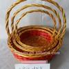 Stock Basket Wicker Crafts Whosale Stock