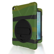 Good Quality Camouflag Hand Holder Anti Slide Waterproof And Shockproof Tablet Cases 8 Inch Kids Case For Galaxy Tab 3 Kids