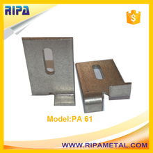 China Cheap Sheet Metal Parts Industrial Pressing die casting