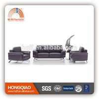 Brand new promotion leather sectional sofa with high quality