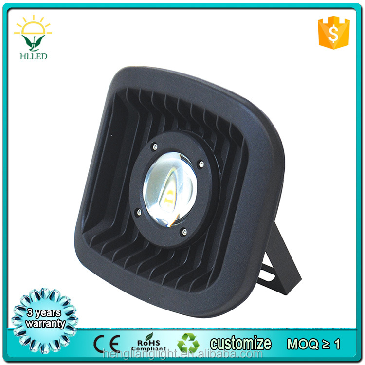 2017 newest outdoor IP65 130LM/W best led flood lights