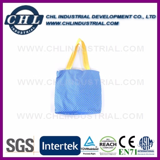Promotion eco friendly shopping bag