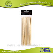 Best Price updated kebabs picnic bamboo sticks garden plant rod