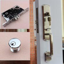 Supply all kinds of power door lock,euro master door lock,tube stainless steel door lock