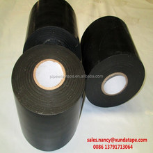 pe tape wrapping materials for underground pipe