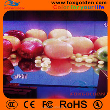 Alibaba lowest price and good quality SMD/DIP HD P3 led modules 3mm led display screen indoor outdoor