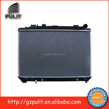 Auto radiator for TOYOTA NOAH CR42 2C 3C AZR60 1AZ-FSE & TOWNACE CR42 3C engine cooling car radiator 16400-6A230