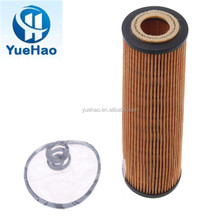 2016 truck/auto/car standard air filter/oil filter Qinghe factory high performance best price