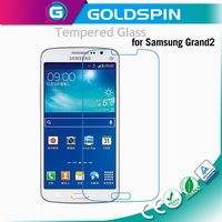 Trade Assurance! Mirror Tempered Glass Screen Protector for Samsung Galaxy Grand I9082