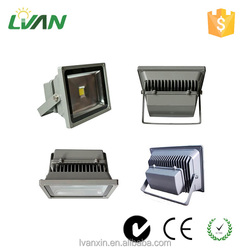 Aluminum housing high quality 20w rgb led flood lights outdoor