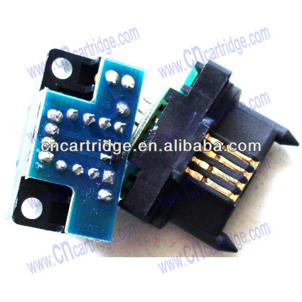 Compatible toner cartridge reset chip for Xerox 1618 toner chip