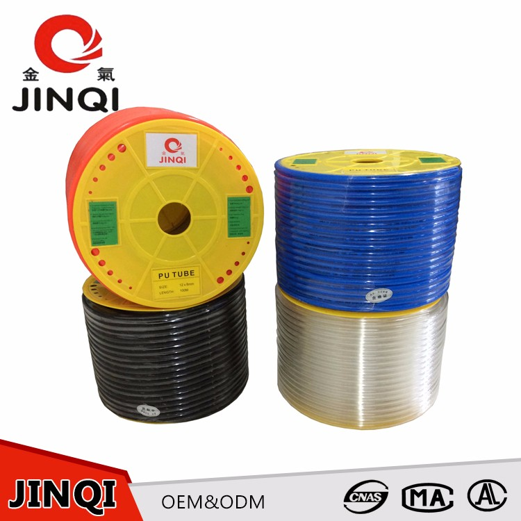 Excellent Material Best Price pu pneumatic air hose pipe