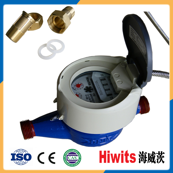 Cheap 15mm-20mm Smart Bluetooth Water Meter from China Water Meter Suppliers for sale