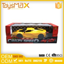 Real Time Transmission Waterproof Toy Super Power Rc Car