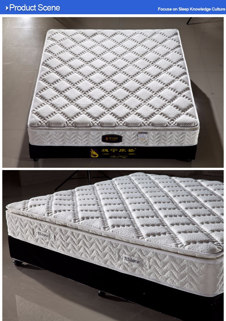 sale for spring memory foam sgs compressed futon mattress A-9020-20