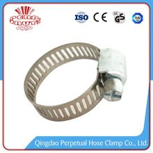 Super Stainless Steel American Type Friction Miniature Hose Clamp