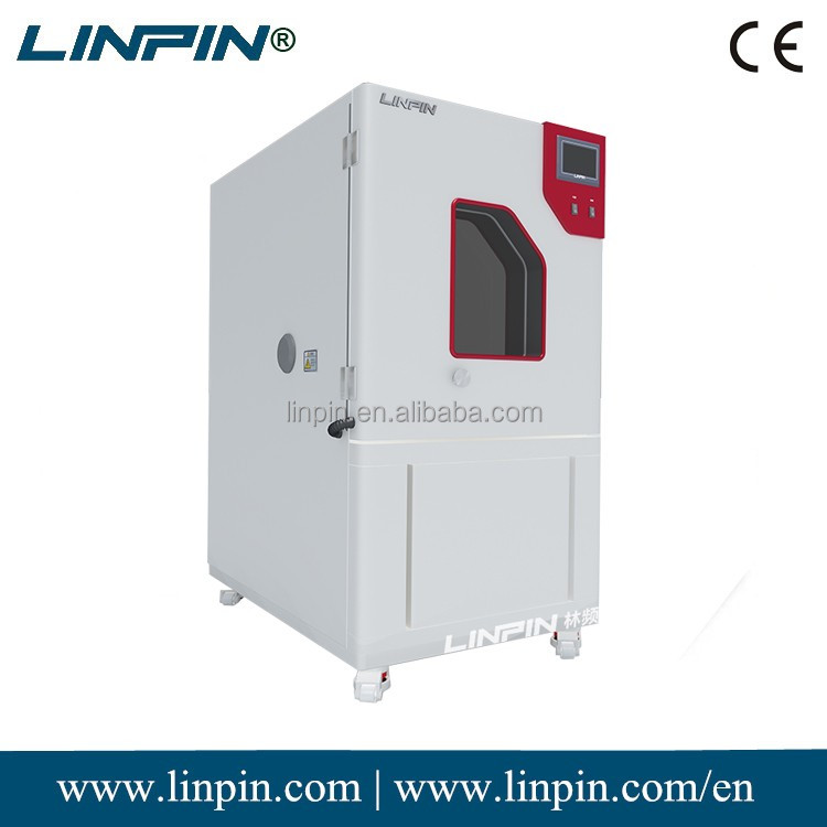 Linpin simulation environment Sand Dust Test Chamber