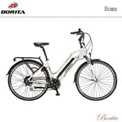 Borita High Quality Alloy Road bike Bicycles BFR-1618 for Sale