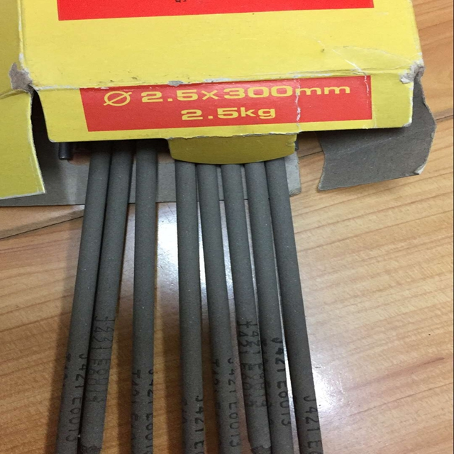 galvanized welding rod aws enife-cl with High Performance