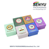 OEM High End Square Luxury Paper