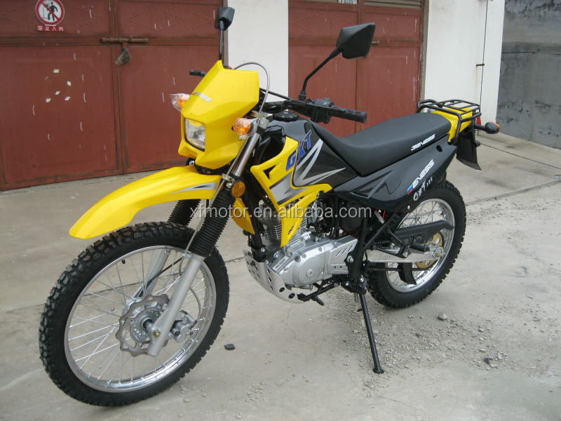 125cc cross pocket bike