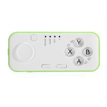 Wireless Bluetooth Remote Controller Gamepad Selfie Shutter Mouse E-book Flip Controller for iOS Android PC System