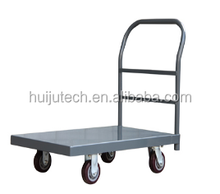 stainless steel trolley apply to poultry slaughting house / chicken slaughtering machine