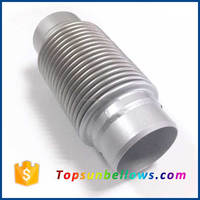 89 metallic expansion bellow steam pipe expansion joints