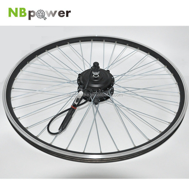 350w 20 inch electric bicycle motor kit for electric bike