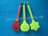Kitchen Accessory Nylon Food Tong,Cooking Function of Food Tongs