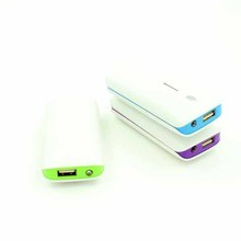 2016 new fcatory wholesale fashion power bank for Iphone6/6s,smart security control power bank for business trip