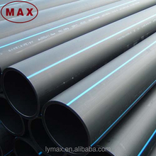 Easy Installation and Use Flexible PEHD/HDPE Pipe for Water or Gas