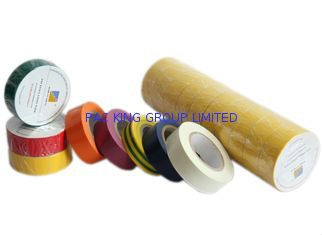 2014 star product colorful PVC Electrical Insulation Tape