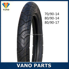 Most popular motorcycle vaccum tyre made in China