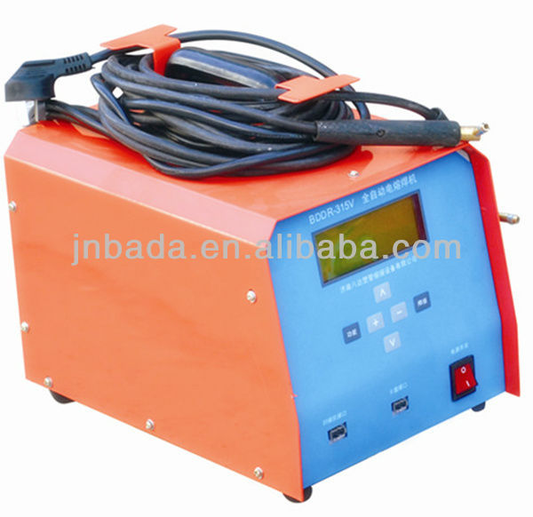 315 Electrofusion soldering machine