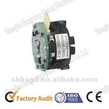 HENGXIANG Z38-L Serirs Rotary encoder module