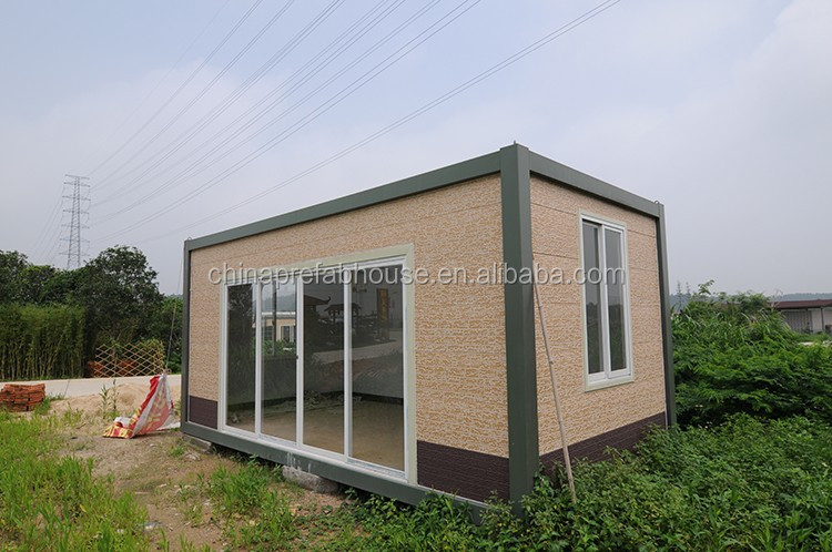 China low price prefab shipping container homes for sale
