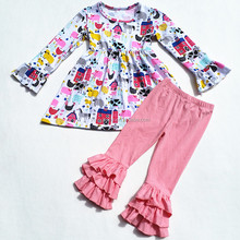 punjabi suit design picture Baby Clothes From China Baby fall infant clothes in children