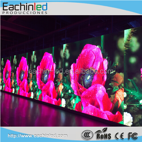 P3 P3.91 P4 photos die-cast aluminum full color led screen for hd video display and advertising