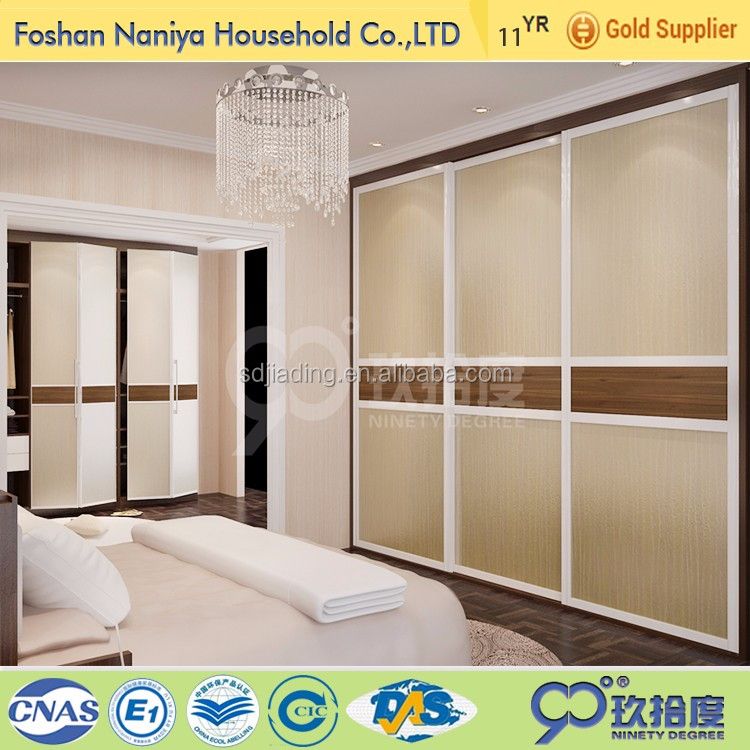 modern bedroom furniture wall wardrobe bedroom with wooden furniture designs