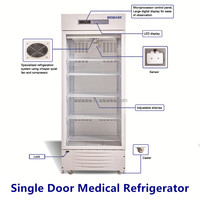 Biobase Laboratory Hospital Use Pharmacy Refrigerator