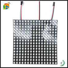 Digital programmable p10 small electronic screen pixels ws2812b sk6812 RGB