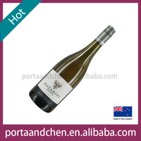 Made in New Zealand brands of White wine New Zealand White wine - Matahiwi estate 2013 pinot gris