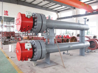 explosion proof Circulation electric water heating system