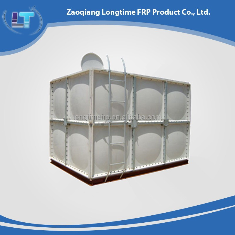 Original Water Tanks FRP/GRP Tanks | water storage Vessel