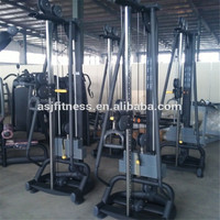 New Design Fitness Equipment/Fashionable Gym Machines/Hot Selling commercial gym equipment Ercklina Rehab ASJ-A029