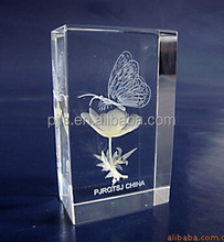 3d Laser Engraving Crystal Cube Engraved 3d Model