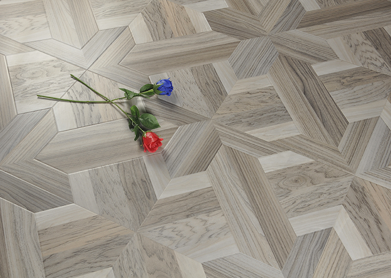 Cheap parquet laminate wood flooring stores for sale