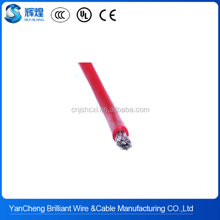 T Type PVC Extended Wire